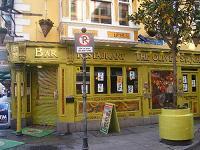 Séjour linguistique anglais excursion stage Dublin Irlande