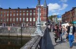 Séjour linguistique anglais culture excursions stage Cork Irlande