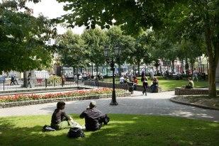 Séjours linguistiques Anglais culture excursion Cork Irlande