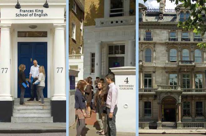 Séjours linguistiques étudiant & adulte : cours intensifs, stage à l'étranger