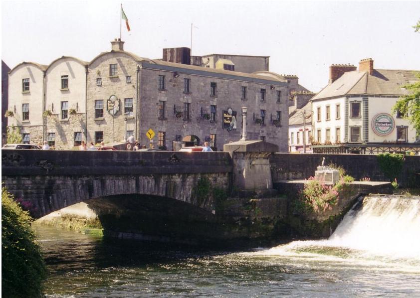 Séjours linguistiques Anglais culture festival Galway Irlande