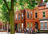 Séjour linguistique Anglais culture excursions stage Belfast Irlande