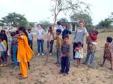 Séjours linguistiques Anglais Inde