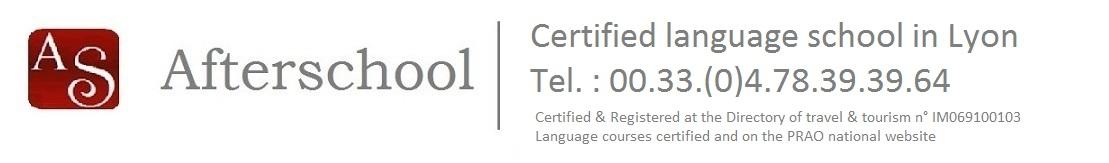 Sejours et Cours de langues à Lyon