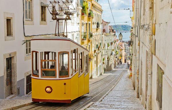 Séjours linguistiques portuguais Lisbonne Faro Portugal
