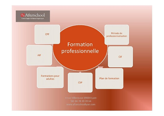 Formation professionnelle small