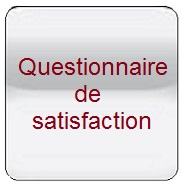 Glass button gris Questionnaire de satisfaction